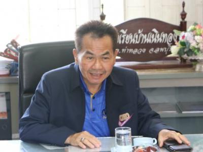 ดร.มโน ชุนดี ผอ.สพป.ลพบุรี เขต 2 ตรวจเยี่ยม โรงเรียนบ้านเนินทอง พร้อมร่วมประชุมการบริหารการจัดการศึกษาเพื่อหารือในการแก้ไขปัญหาการการนำนักเรียนไปเรียนร่วม เนื่องจากมีครูไม่เพียงพอ และนักเรียนมีจำนวนน้อย
