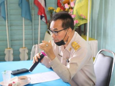 ดร.มโน ชุนดี ผอ.สพป.ลพบุรี เขต 2 ได้ตรวจเยี่ยมการบริหารจัดการของผู้อำนวยการ โรงเรียน และการจัดการเรียนการสอนของคณะครู ที่โรงเรียนวัดศิริบรรพต