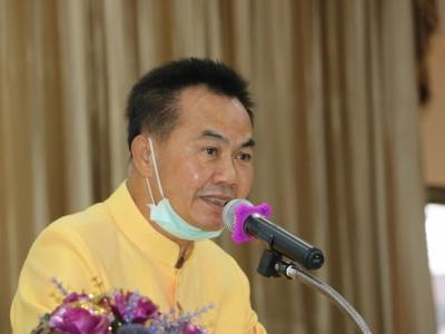 ดร.มโน ชุนดี ผอ.สพป.ลพบุรี เขต 2  เป็นประธาน เปิดการอบรมปฏิบัติการ โครงการพัฒนาการจัดการเรียนการสอนภาษาอังกฤษแบบเข้มข้น  ระดับปฐมวัย ประจำปีงบประมาณ พ.ศ.2563